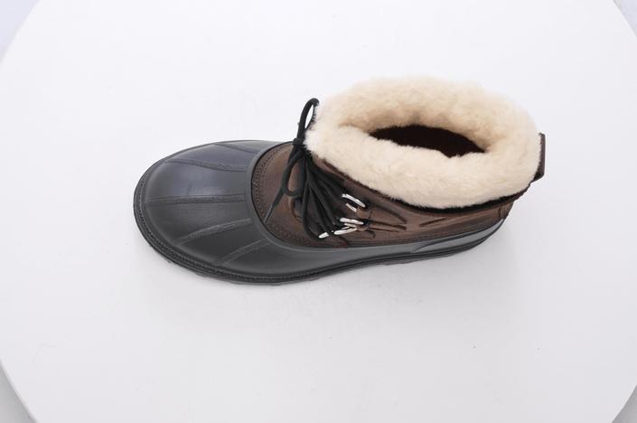 Kjøp Kamik Pearson Gaucho Svarte Sko Online