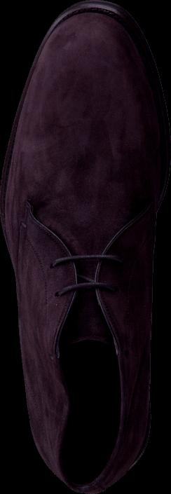 Kjøp Magnanni Modelo 15209 S. Vistas Marron Svarte Sko Online