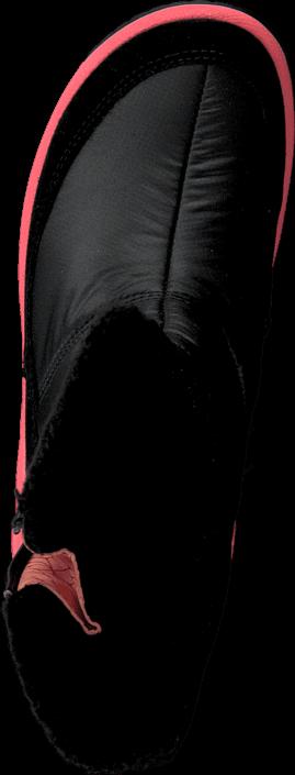 Kjøp Ecco BIOM HIKE KIDS BLACK/BLACK/POPPY Svarte Sko Online