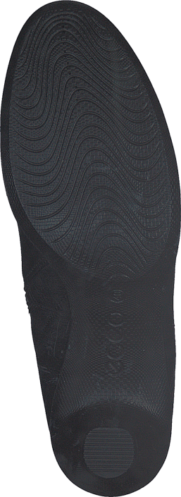 Kjøp Ecco Sculptured 65 Black Grå Sko Online