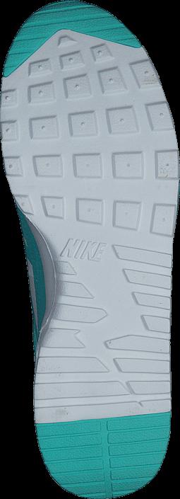new style 4352b 16178 Kjøp Nike Wmns Nike Air Max Thea Clear Jade Summit White Grønne Sko Online  ...