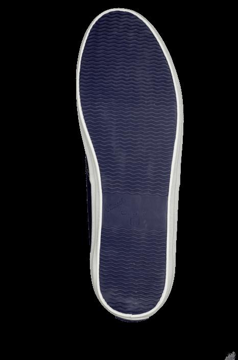 Kjøp Gant New Haven Navy Blue Blå Sko Online