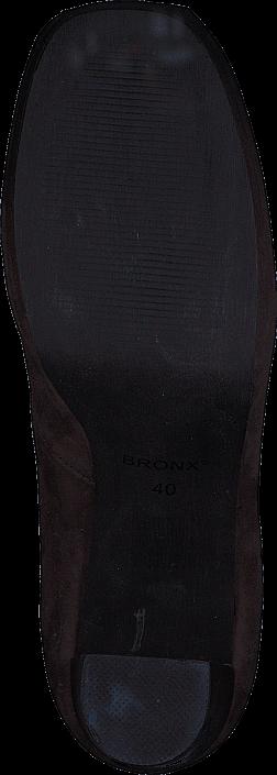 Kjøp Bronx BX079 Brune Sko Online