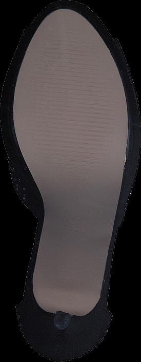 Kjøp Friis & Company Bina Svarte Sko Online