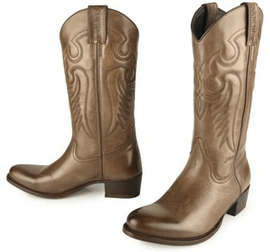 Kjøp Sancho Boots Butter Testa Beige Sko Online
