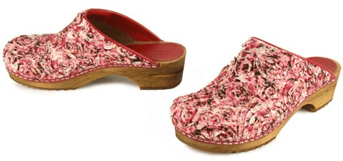Sanita Clogs - Wood Cynthia