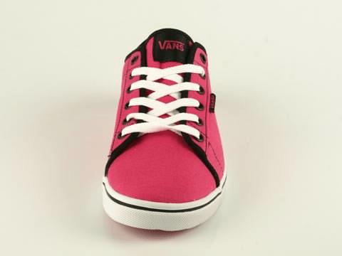 Vans - Ferris Lo Pro