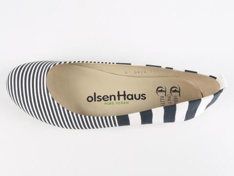 Olsenhaus Pure Vegan - Sailboat