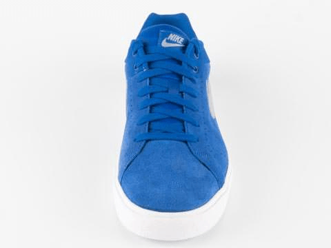 Nike - Court Tour Suede