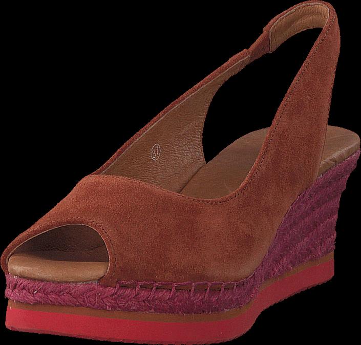 Kjøp flip*flop Oasis Brune Sko Online
