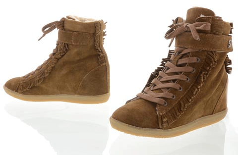 Kjøp Supertrash Finges Sneaker Brune Sko Online