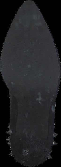 Kjøp Blink BL 317 Svarte Sko Online
