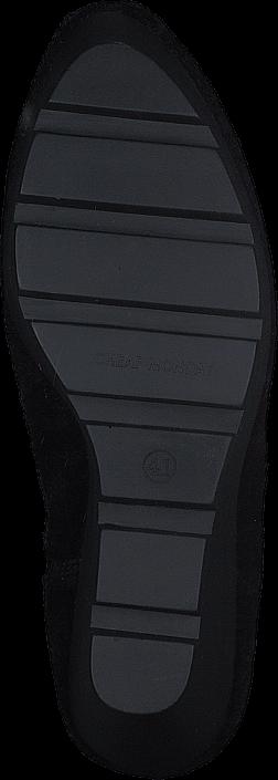 Kjøp Cheap Monday Monolit boot Svarte Sko Online