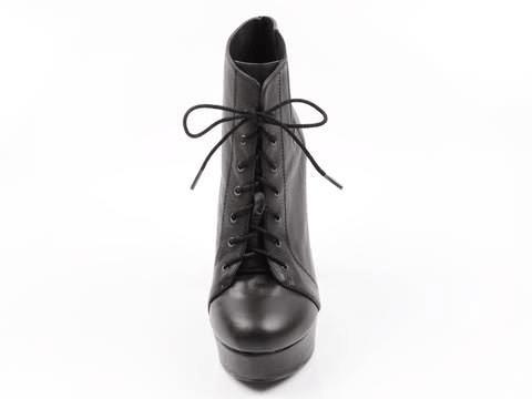 Kjøp Black Secret Fifi boot Grå Sko Online