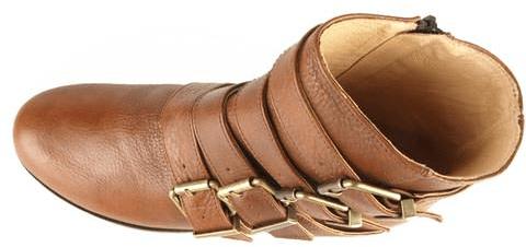 Kjøp Tatoosh Janis Low Boots Beige Sko Online