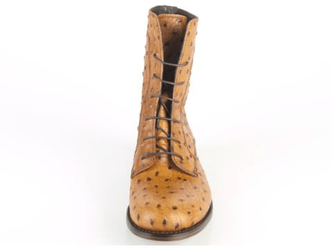 Kjøp Sancho Boots 10821 Brune Sko Online