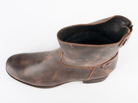 Sancho Boots - 10806