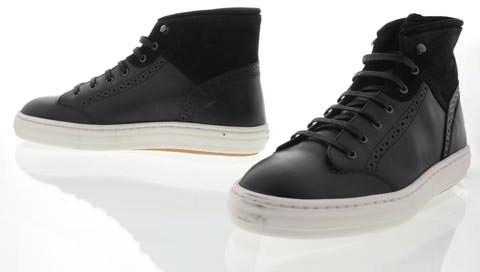 Kjøp Swear London Olly3 Svarte Sko Online