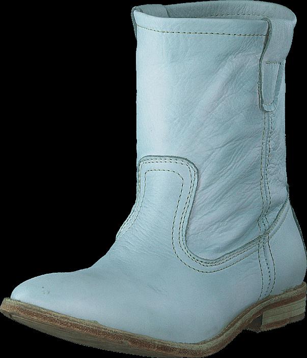 Kjøp Buffalo ES 30195 Blå Sko Online