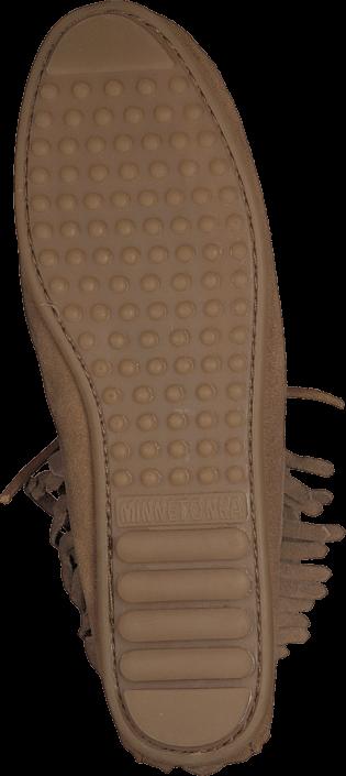Kjøp Minnetonka Tramper Ankle Hi Brune Sko Online