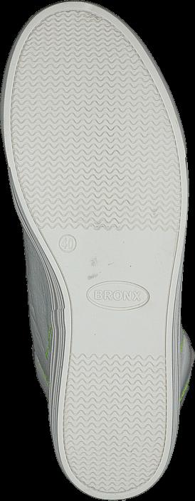 Kjøp Bronx BX 425 Hvite Sko Online