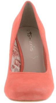 Kjøp Tamaris 1-1-22424-20 Oransje Sko Online