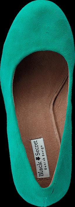 Kjøp Black Secret Best Party Shoe Grønne Sko Online
