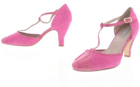 Kjøp Tosca Blu Celine Rosa Sko Online