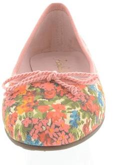 Kjøp Pretty Ballerinas Spring Beige Sko Online