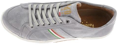 Kjøp Pantofola dOro Modena Piceno Grå Sko Online