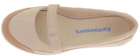 Kjøp Timberland EK CASCOBAY MJ Beige Sko Online