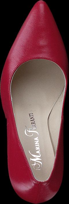 Kjøp Marina Ferranti 3919 Røde Sko Online