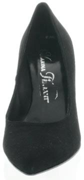 Kjøp Marina Ferranti 3744 Svarte Sko Online