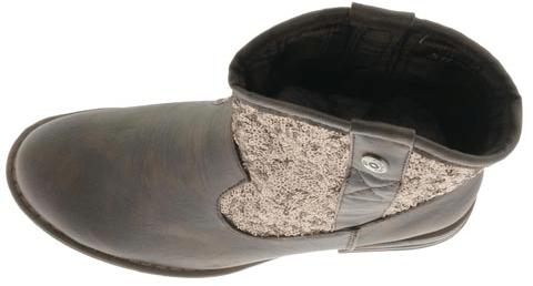 Kjøp Xti Ankle Boot Lady Beige Sko Online