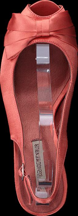 Kjøp Menbur .05177-30 Røde Sko Online