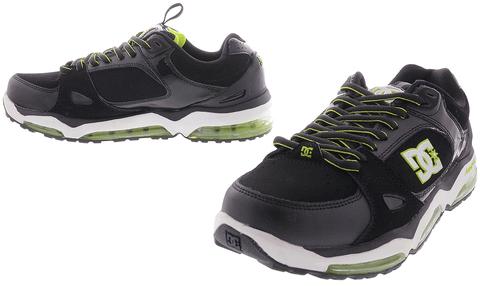 Kjøp DC Shoes Versaflex 2 Grå Sko Online