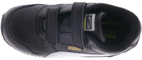 Kjøp Puma FIELDSPRINT L V KIDS Grå Sko Online