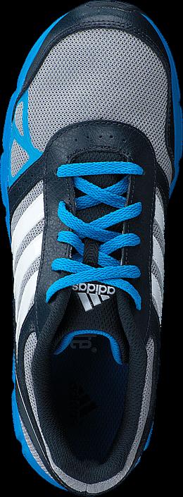Kjøp adidas Sport Performance Hyperfast K Us Grå Sko Online