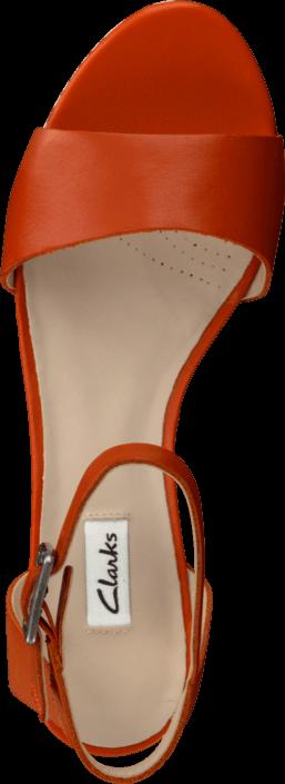 Kjøp Clarks Ornate Jewel Beige Sko Online