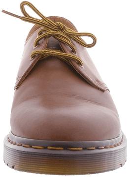 Kjøp Dr Martens Dorian 3-eye shoe Beige Sko Online