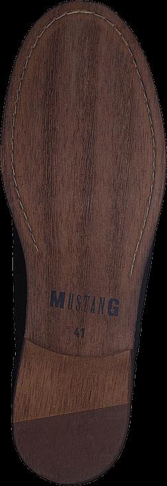Kjøp Mustang 2830-502-9 Grå Sko Online
