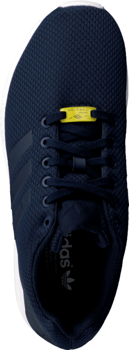 Kjøp adidas Originals Zx Flux New Navy/New Navy/White Blå Sko Online
