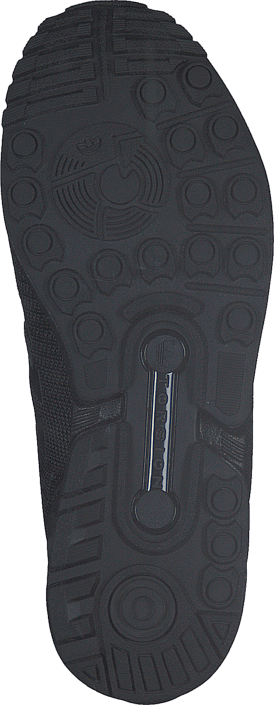 Kjøp adidas Originals Zx Flux Core Black/Black/Dark Grey Svarte Sko Online
