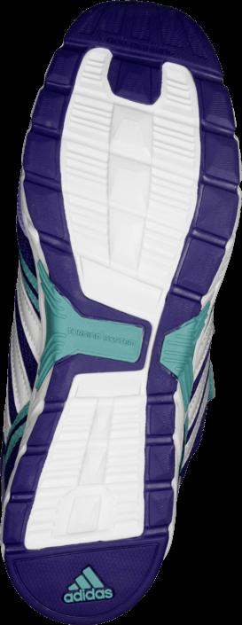 Kjøp adidas Sport Performance A-Faito Lt Cf K Amazon Purple/White/Vivid Mint Blå Sko Online