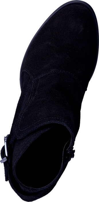 Kjøp Esprit Key Bootie Black Svarte Sko Online