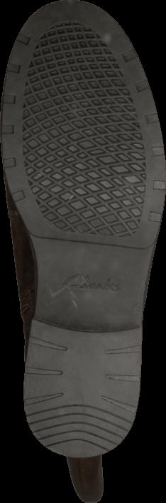 Kjøp Clarks Orinoco Eave Brown Brune Sko Online