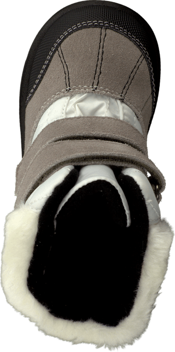 Kjøp Pax Flinga White Beige Sko Online