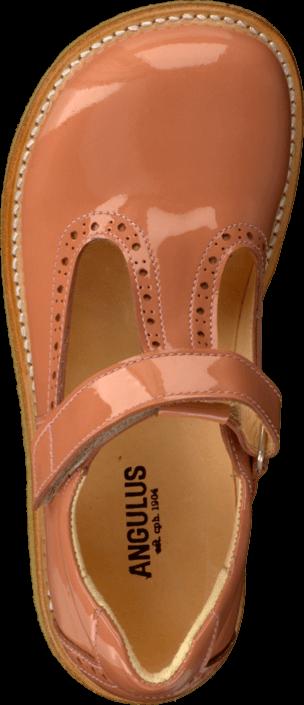 Kjøp Angulus 3181-101 Rose Brune Sko Online