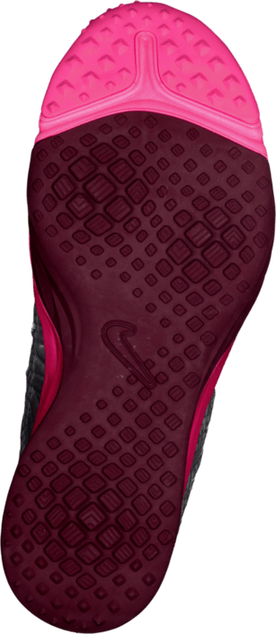 Kjøp Nike Wmns Nike Lunar Cross Element Lt Mgnt Gry/Dk Mgnt Gry-Hypr P Grå Sko Online