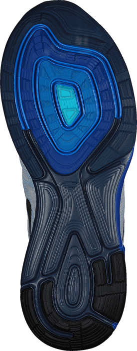 Kjøp Nike Nike Lunarglide 6 White/Black-Lyon Blue-Pht Blue Blå Sko Online